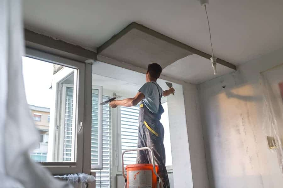 Residential Painters Perth